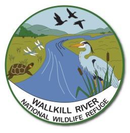 Wallkill River National Wildlife Refuge Logo